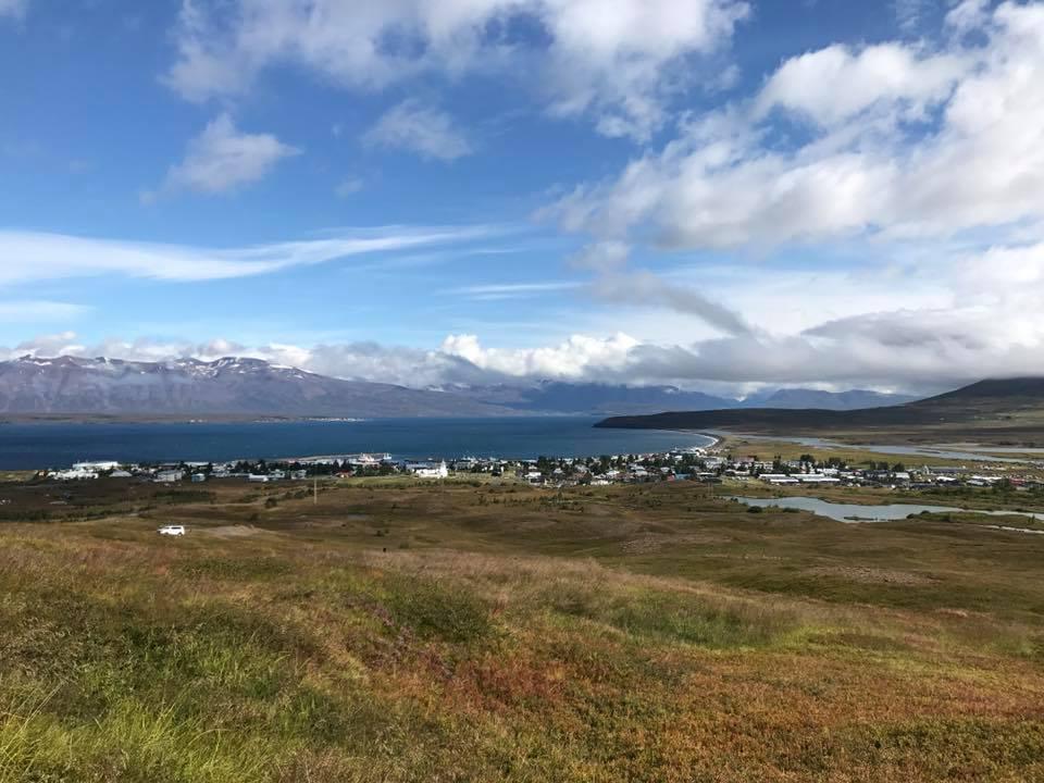 Glæsileg kynningarmyndbönd um Dalvíkurbyggð