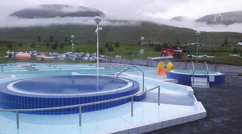 Sunddagurinn mikli í Dalvíkurbyggð