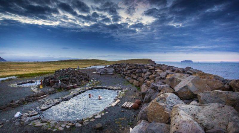 Loneley Planet mælir með Norðurstrandarleið