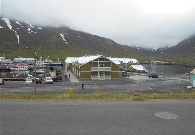 Róbert Guðfinnsson selur hótelið og veitingastaði á Siglufirði