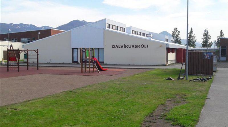 Skólasetning Dalvíkurskóla